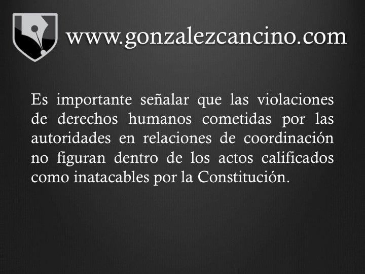 ley amparo pdf: